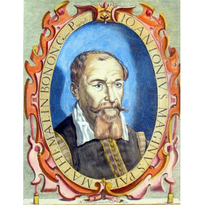 Magini, Giovanni Antonio